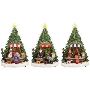 tree shop 180121