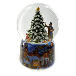 snowball decorate 58009