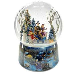 Snowball Pattinatori 48041