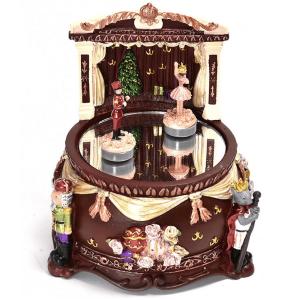 carillon balletto schiaccianoci 55948